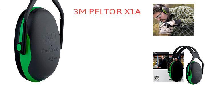 3M Peltor X1A