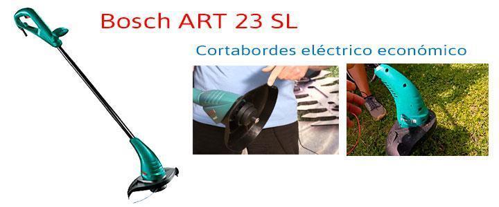 Cortabordes Bosch ART 23 SL