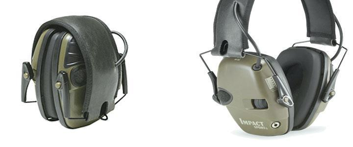 Cascos atenuadores Honeywell 1013530