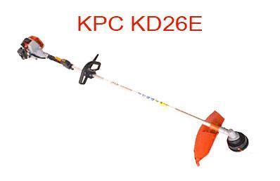 Desbrozadora KPC KD26E