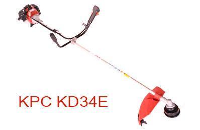 Desbrozadora KPC KD34E