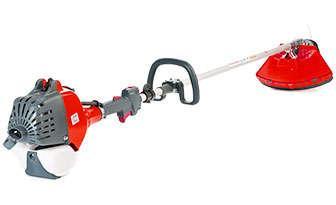 desbrozadoras a gasolina