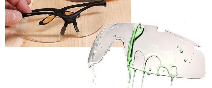 Cómo elegir y dónde comprar gafas de seguridad para trabajar