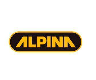 Desbrozadoras Alpina