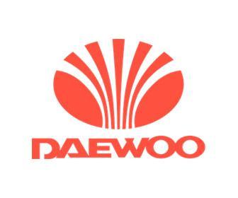 Desbrozadoras Daewoo