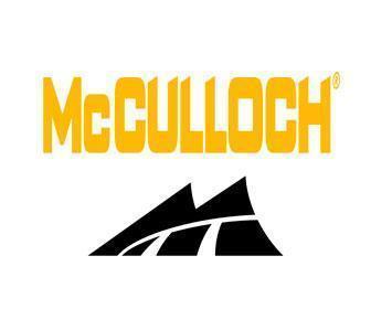 Desbrozadoras McCulloch