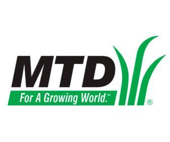 Desbrozadoras MTD