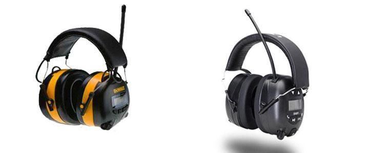 Protectores de reducción activa del ruido ANR